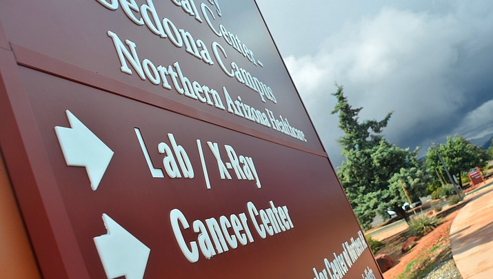 Cancer patients to have access to chemo in Verde Valley