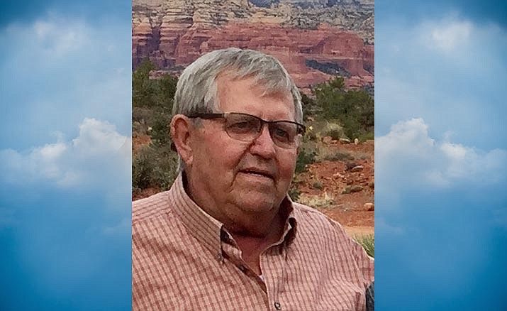 Roger Roiger, 71, of Cottonwood, Arizona, passed away peacefully on March 6, 2019. He was born to Richard and Alice Roiger on Sept. 22, 1947, at St. James, Minnesota, where he attended school until graduating in 1965.