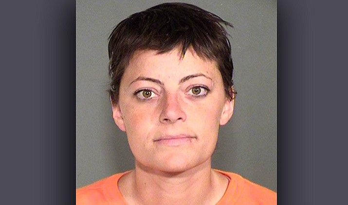 Chalice Renee Zeitner (Arizona Department of Corrections)