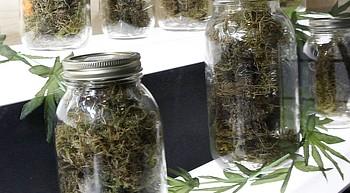 Arizona company may create nation's largest marijuana dispensary operation photo