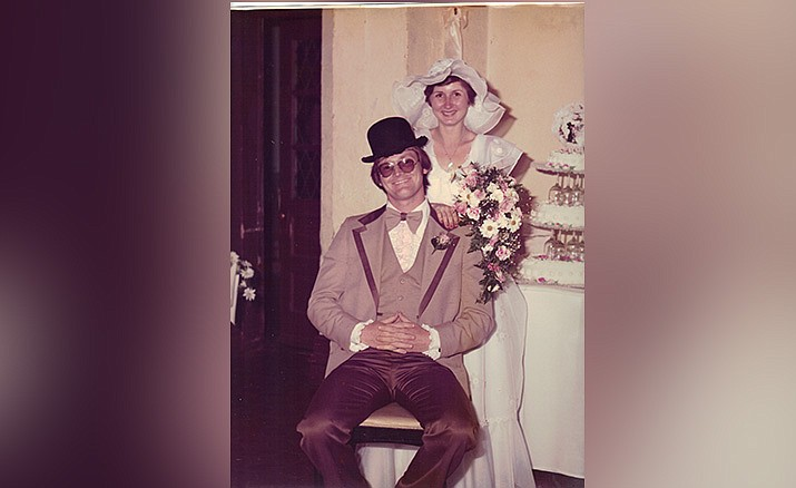 There will be a celebration in the fall at Spook Hall in Jerome combining the 40th Wedding Anniversary of Janice Marie and Steven Michael Pontious aswell as Janice's 60th birthday, and Steve's 65th.The couple was married May 19, 1979, in St.Louis, Missouri