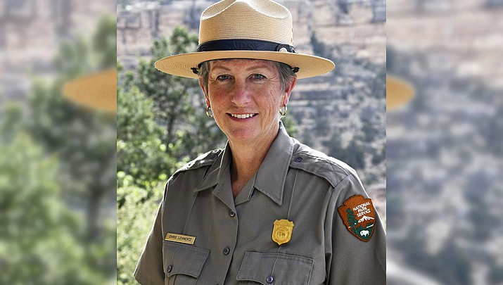 Lehnertz resigns: Grand Canyon's first female leader to leave March 31