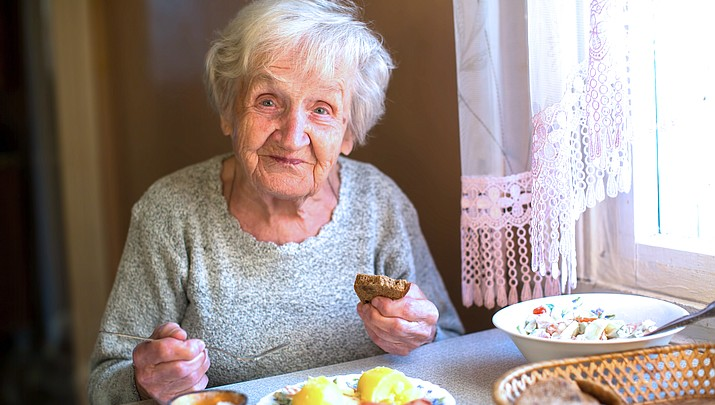 Meals on Wheels fundraiser set for March 23