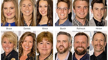 PAL announces finalists for Leader of the Year awards photo