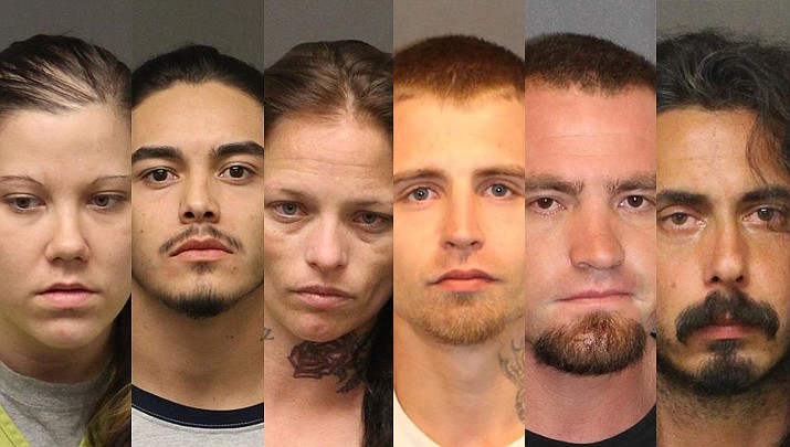 Mohave County Most Wanted | March 20, 2019 | Kingman Daily