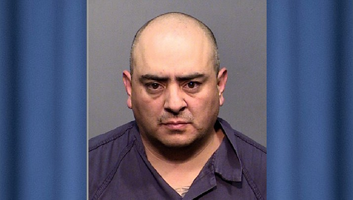 UPDATE: Man arrested in Rimrock accused of killing his wife