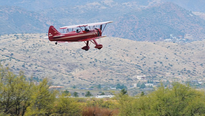 Cottonwood explores  mitigating aircraft noise