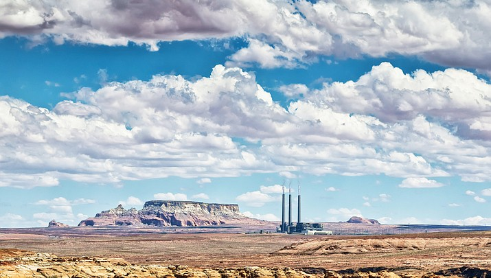 NTEC discontinues efforts to acquire Navajo Generating Station