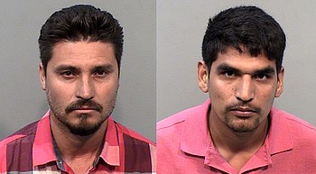 Prescott Valley police make 52-pound meth bust photo