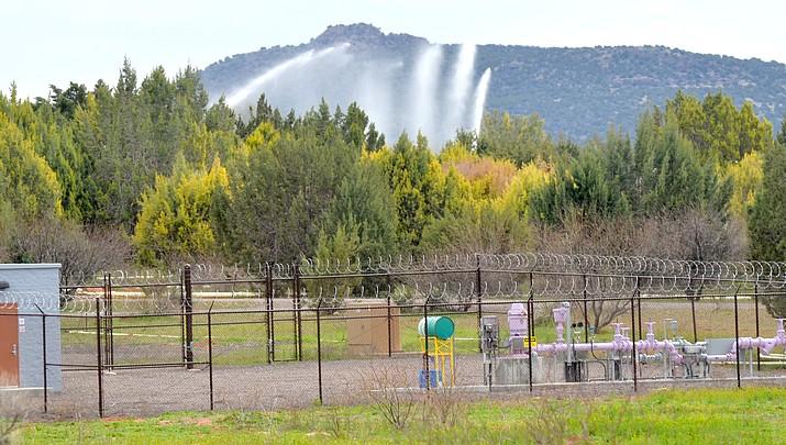 Sedona urged to grow hemp with reclaimed city water