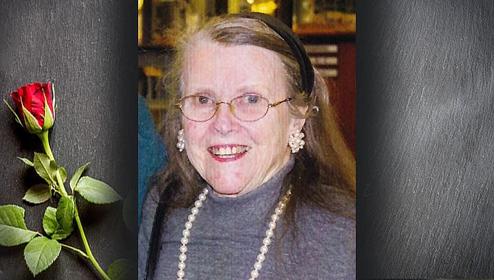 Marion Baker