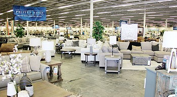 Need2Know: Pruitt's Fine Furniture opens; Man at Leisure re-opening inside mall; Chino Valley U-Haul business reaches milestone photo