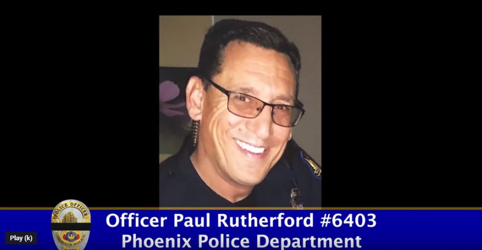 Funeral set for officer killed while responding to crash