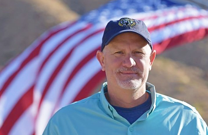 Arizona State Parks and Trails Director Robert Broscheid. (Colorado Parks and Wildlife/Courtesy)