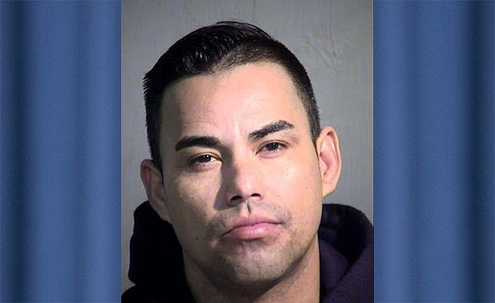 A state grand jury indicted Emmanuel Romero Hernandez, an alleged leader of a Phoenix-based drug ring, for sale and distribution of fentanyl, meth and heroin, Attorney General Mark Brnovich announced Monday, March 25, 2019. (AG Office/Courtesy)