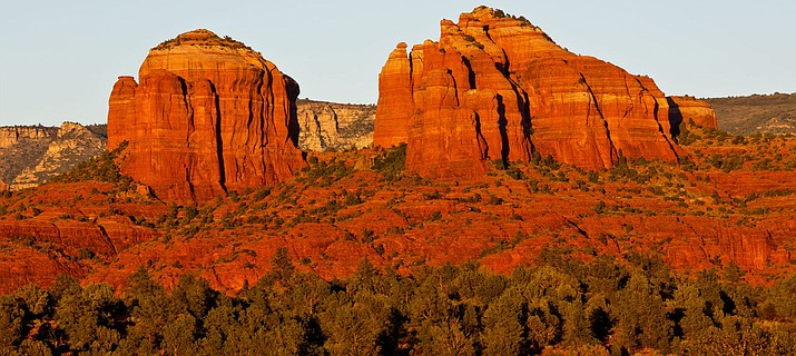Red Rocks State Park near Sedona, Arizona. (Photo/AZ Parks and Trails)