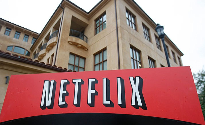 Netflix sued the state of Arizona in 2018, arguing that the Department of Revenue was acting illegally in imposing the state sales tax on its streaming services. (Marcio Jose Sanchez/AP, File)