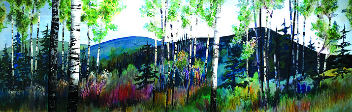James Ratliff Picnic Place 20x60