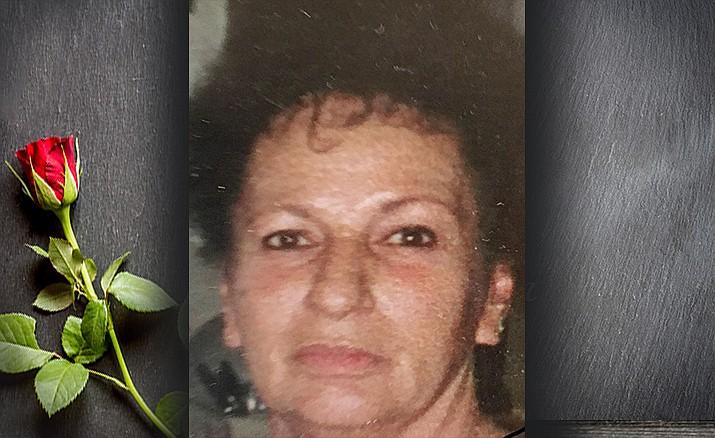 Helen Louise Targhetta Medina
