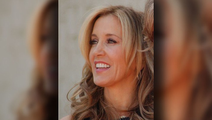 Felicity Huffman (Angela George [CC BY-SA 3.0 (https://creativecommons.org/licenses/by-sa/3.0)])