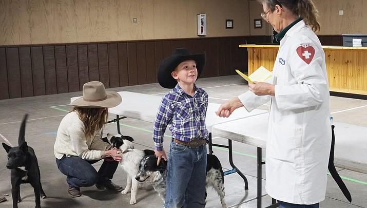W.A.A.G clinic vaccinates more than 150 animals