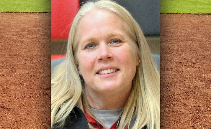 Clarinda Weatherwax was named the next athletic director at Bradshaw Mountain, replacing Tony Miller, who resigned earlier this spring. (Courtesy)