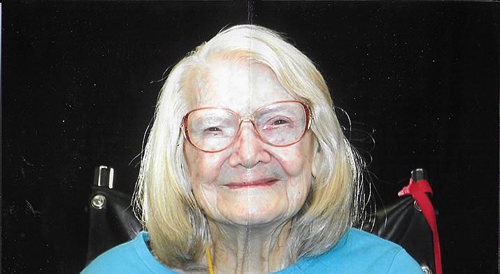 Margaret Berniece Garey