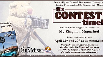 My Kingman Magazine Photo Contest photo