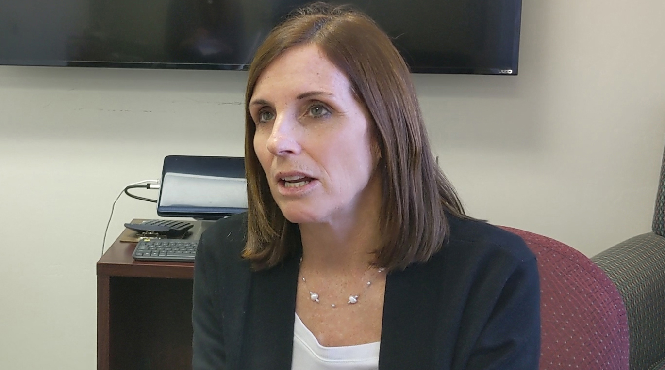 Legal push underway to force election for U.S. Senate seat held by McSally