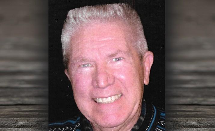 James Walter Carlson