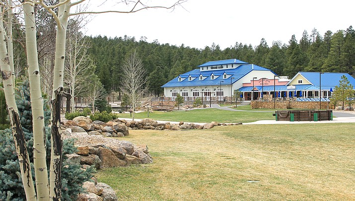 Young Life's Lost Canyon closes in on land sale