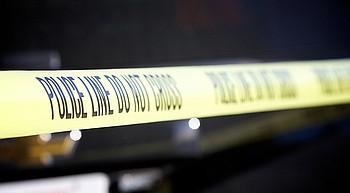 Man injured in accidental shooting in Williams photo