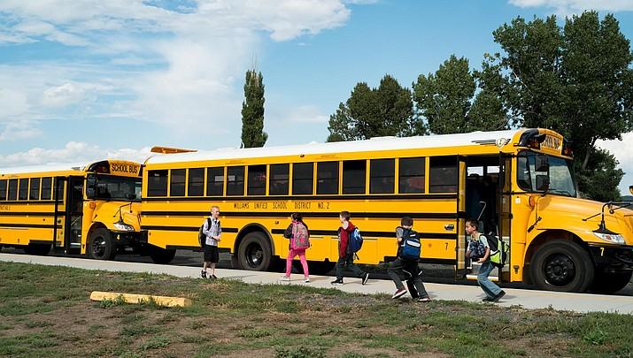 WUSD to receive school bus through VW settlement