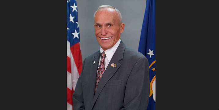 Jim Pipper is the lead economic development officer for the U.S. Small Business Administration. He will be the guest speaker during the Small Business Development Center seminar. (Courtesy photo)