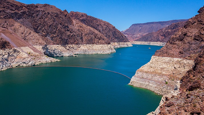 President Trump signs Colorado River drought contingency plan