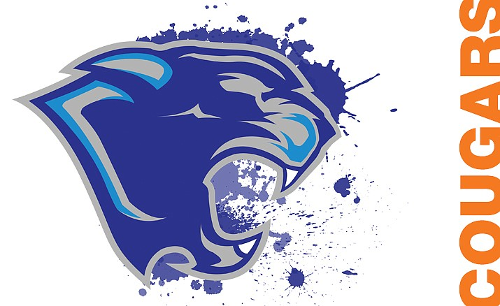 Chino Valley Cougars. (Courier Graphic)