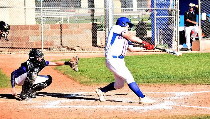 CV baseball beats top 10 NPA to win seventh straight