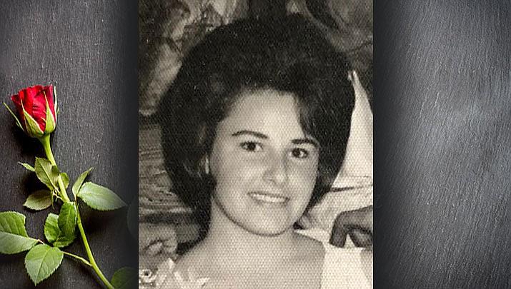 Sandra Sue McCollom