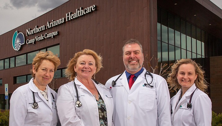 Verde Valley Medical Center  in Camp Verde to offer immediate care