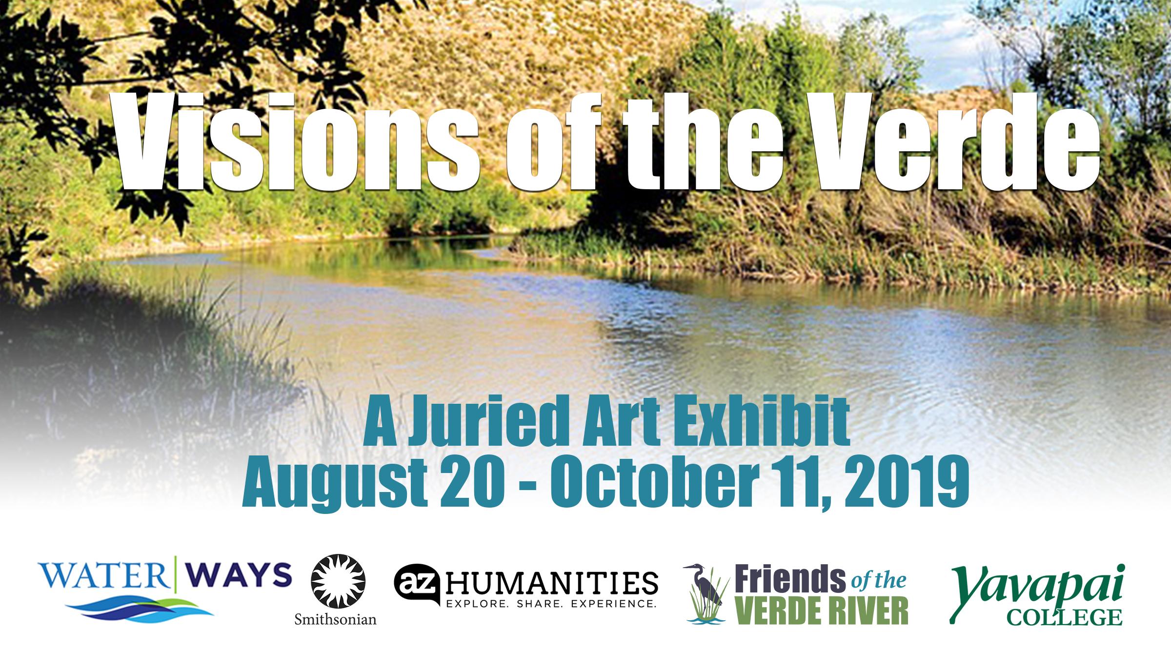 Arizona Humanities Smithsonian Water/Ways exhibit comes to