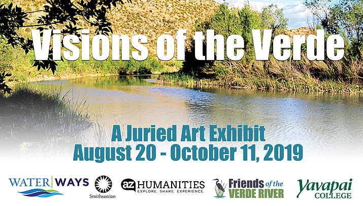 Arizona Humanities Smithsonian Water/Ways exhibit comes to Verde Valley