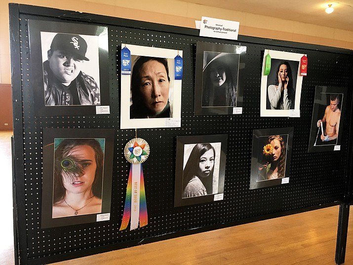 The Northern Arizona Student Art Show, sponsored by Made In Clarkdale, will take place  Thursday, May 2, through Sunday, May 5, at the Clark Memorial Clubhouse Auditorium, 39 N. 9th St., Clarkdale.