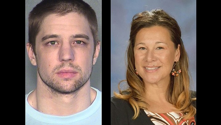 Malzahn to face murder charges in Coconino County for Gorospe homicide