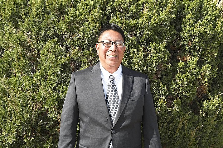 Timothy Nuvangyaoma was elected chairman of the Hopi Tribe in December 2017. (Photo/NHO)