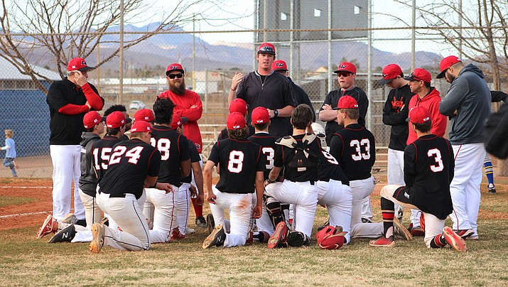 With a win Saturday afternoon over Pueblo Magnet, Lee Williams would host one more home game at 4 p.m. Monday against the winner of Vista Grande-Catalina Foothills. (Daily Miner file photo)