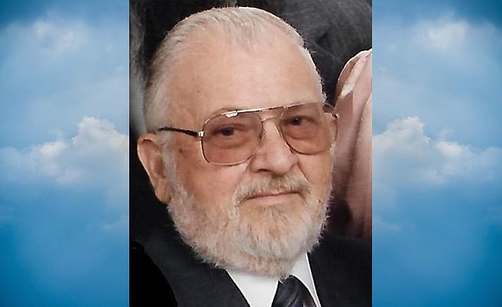 Warren Ray Ward