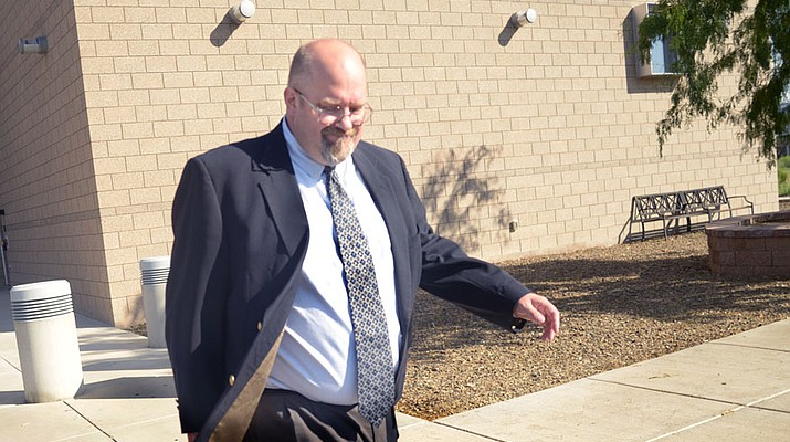 Tom Chantry retrial opening argument: Pastor used position to 'molest' 11-year-old boy