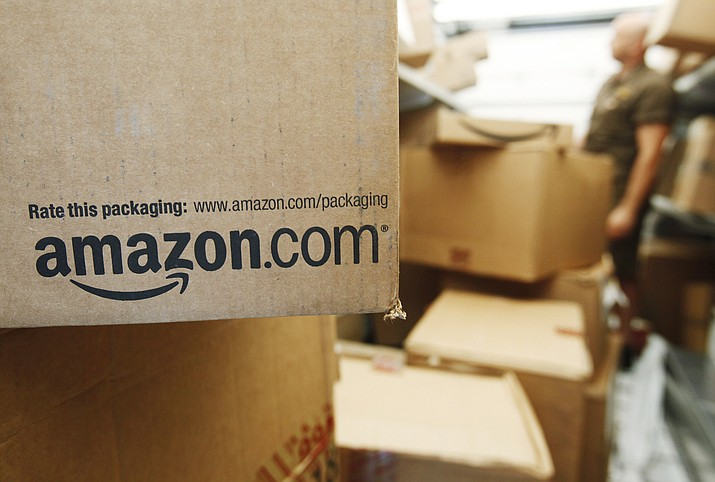 Amazon to bring 1-day delivery to Prime members | The Daily