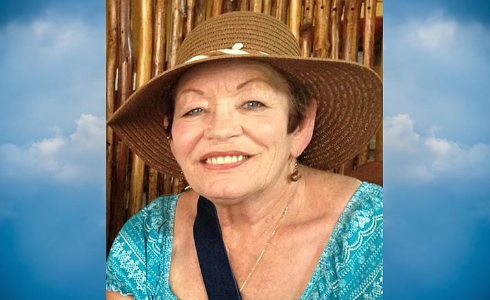 Pamela Lee Jackson