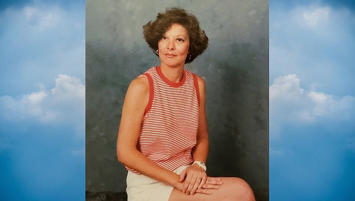 Patricia (Pat) Jane Martin